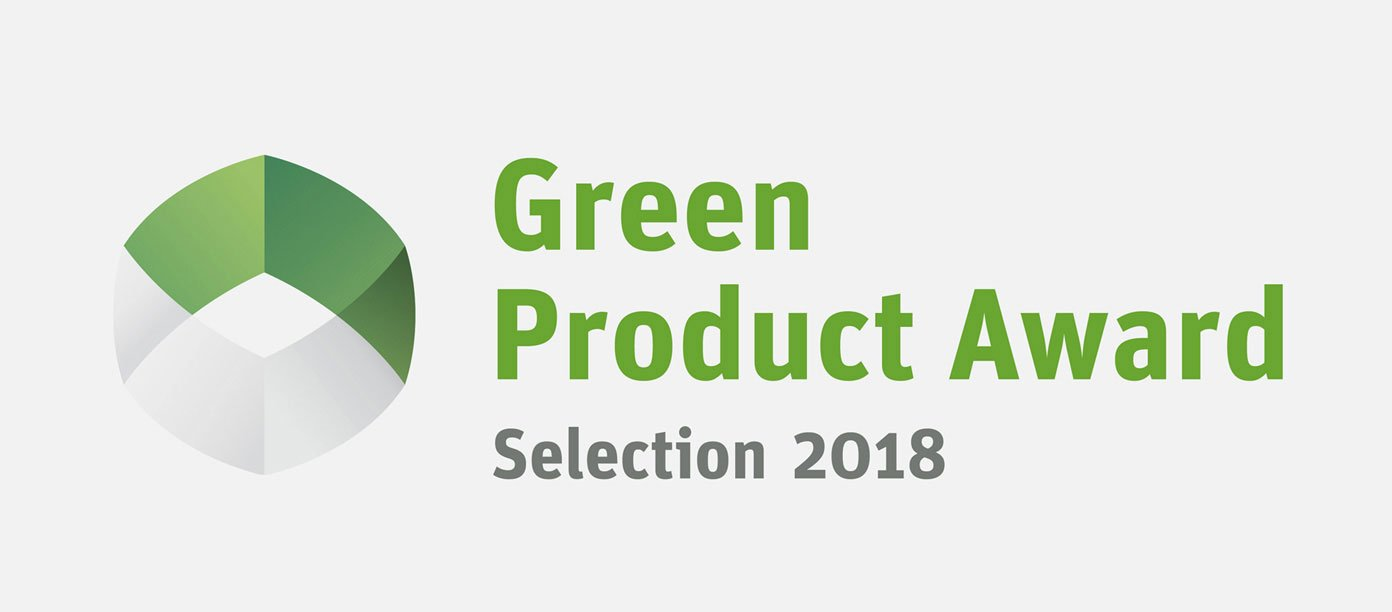Green Product Award selection 2018