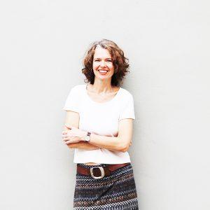 Diplom-Designerin Anette Pörtner